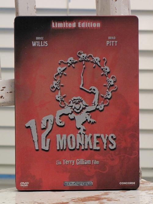 """Film """"12 Monkeys"""""""