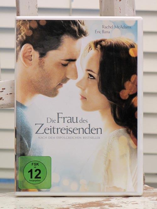 """Film """"Die Frau des Zeitreisenden"""""""