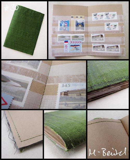 Briefmarken-Album