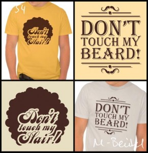 zazzle T-Shirt-Design