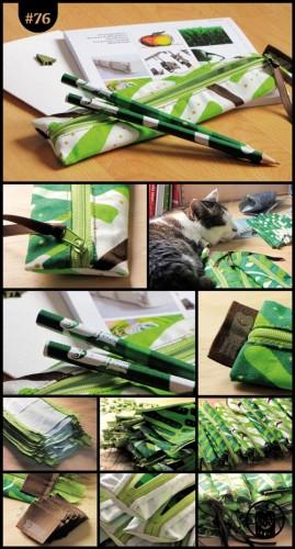 Stiftemäppchen