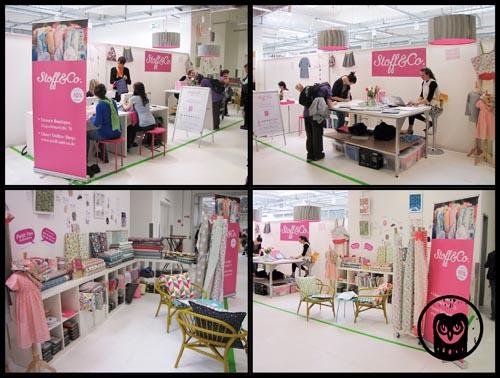 Creativmesse München 2014