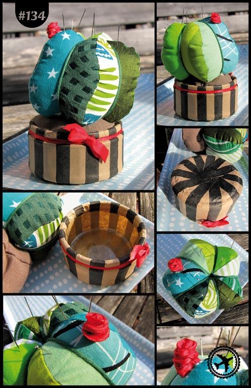 Nadel-Kaktus #2
