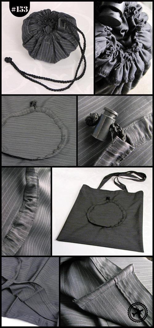 Mini-Maxi-Tasche #2