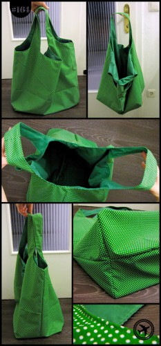 Henkel-aus-einem-Stück-Tasche