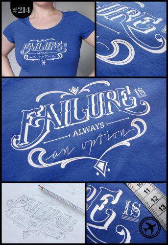 Zitat-Shirt