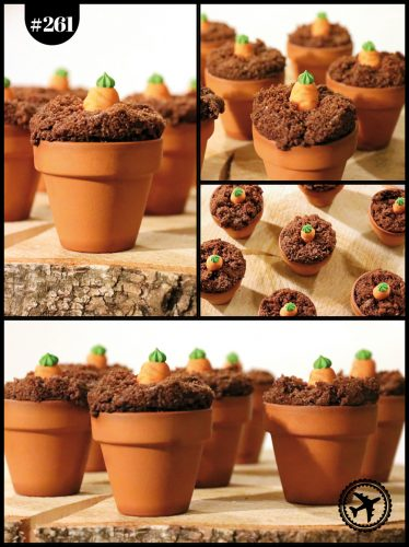 Oster-Muffin